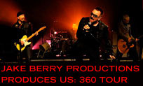 Produced U2 360 Tour